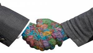 הסמכות סייבר בינלאומיות